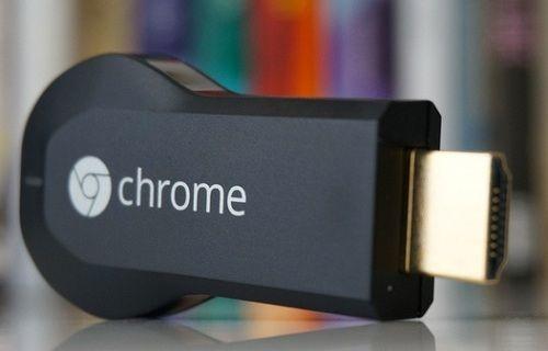 Google Chromecast satışları 10 milyonu geçti