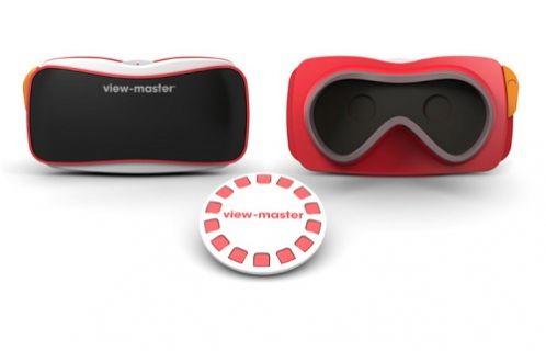 Google'ın Sanal Gerçeklik Gözlüğü sizi bambaşka dünyalara götürecek