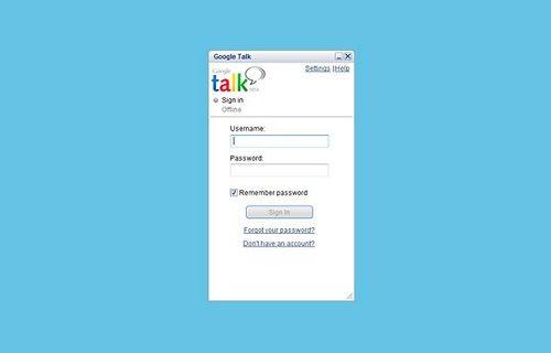 Google Talk, Windows'tan kaldırılıyor