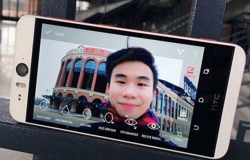 HTC, selfie (özçekim) araştırmasının sonuçlarını açıkladı