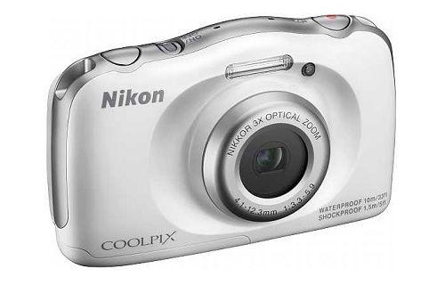 Nikon'dan zorlu şartlara dayanıklı fotoğraf makineleri: Coolpix AW130 ve S33