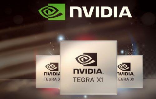 NVIDIA Tegra X1, AnTuTu'da 70,000 puan barajını aştı!