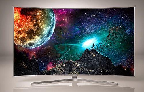 Samsung'un yeni nesil SUHD TV'leri bu ay satışa çıkıyor