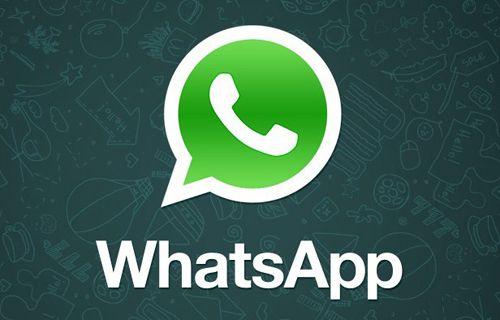 WhatsApp sesli aramayı etkinleştirin