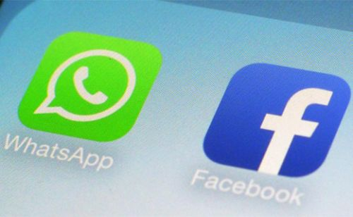 Yakında Facebook aracılığıyla WhatsApp'a girebileceksiniz