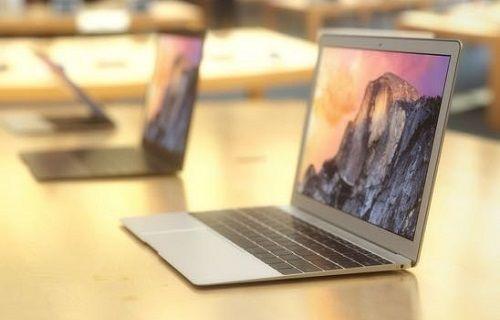 12-inç Retina ekranlı MacBook Air, Apple'ın 9 Mart etkinliğinde tanıtılabilir