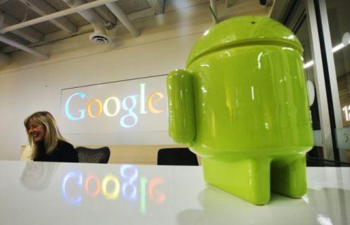 Android İş Dünyasına Hazır: Android for Work
