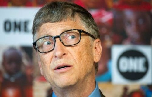 Bill Gates, bir kez daha dünyanın en zengin adamı oldu!
