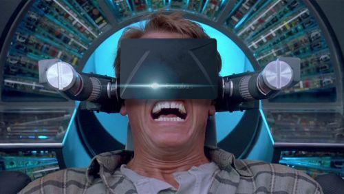 Google Android, Virtual Reality (sanal gerçeklik) işletim sistemi olacak