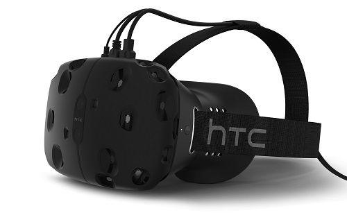 HTC'nin sanal gerçeklik gözlüğü Vive hakkındaki tüm detaylar