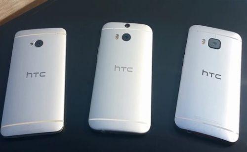 HTC One M9 tanıtımı saat kaçta başlıyor?