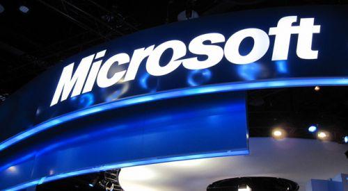 Microsoft porno alan adı satın aldı