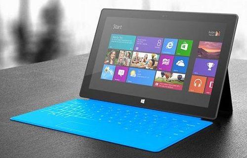 Microsoft'un Windows 10 grafiği Windows RT'nin resmen öldüğünü gösteriyor
