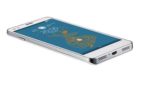MWC 2015 Vestel akıllı telefonu Venus'ü Barselona'da görücüye çıkardı