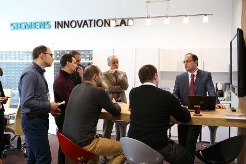 Siemens'in düzelediği İnovasyon Yarışması başlıyor!