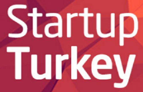 Startup Turkey'de en başarılı girişimler ve yılın melek yatırımcıları açıklandı!