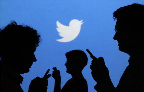 Twitter'dan cinsel içerik atılımı