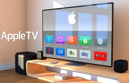 Bir sonraki Apple TV 4K video desteğinden yoksun olacak