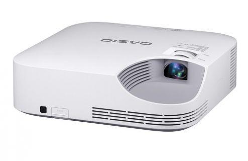 CASIO CORE XJ-V1 Lambasız Projektörünü tanıttı