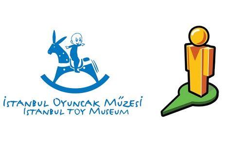 Çocuğunuzla sanal ortamda İstanbul Oyuncak Müzesi'ni gezmek ister misiniz?