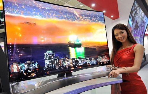 LG OLED TV üretimini düşürüyor