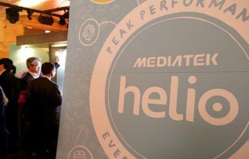 Mediatek Helio X20 işlemcinin teknik özellikleri belli oldu!