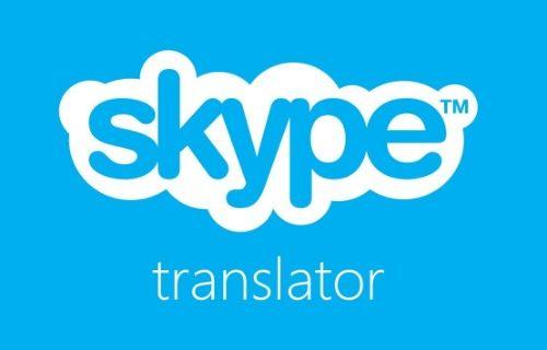 Skype Translator iki yeni dil desteği ile güncellendi!