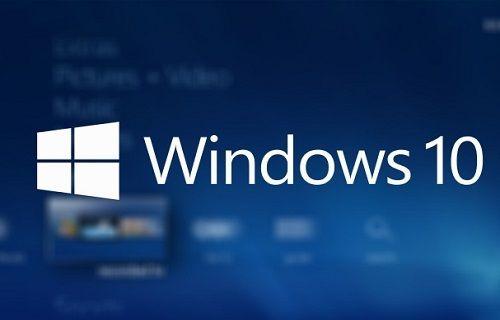 Microsoft, Windows 10'un teknik önizleme sürümünü güncelledi