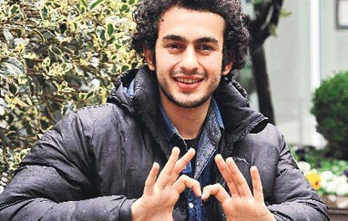 Samsung Duyan Eller'in sessiz kahramanı Muharrem Meclis'te!