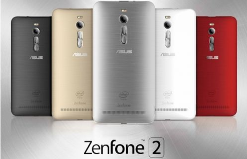 4GB RAM'li Asus ZenFone 2'ye Windows 7 yüklendi (Video)