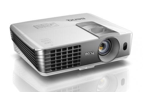 BenQ W1070+ Projeksiyon Video İnceleme