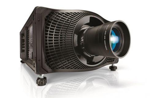 Christie, 4K ve 360 derece 3DLP Projektörünü Tanıttı