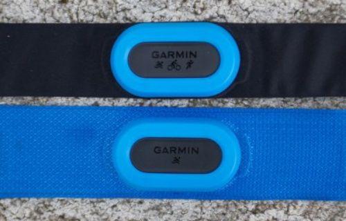 Garmin,HRM-Tri ve HRM-Swim isimli kalp hızı ölçme bilekliklerini tanıttı!