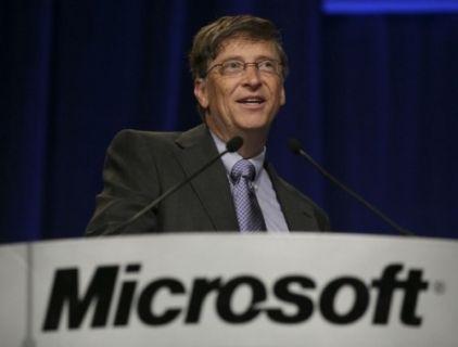 Microsoft'un tarihi yükselişi