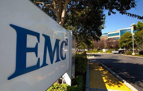 EMC XtremIO'nun Toplam Ön Sipariş Tutarı  1 Milyar Dolara Ulaştı