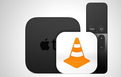 VLC'den Apple TV'ye sürpriz destek