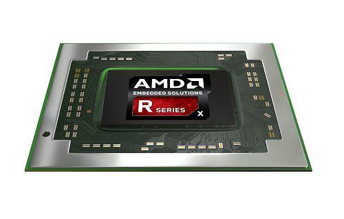 AMD Yeni  nesil R-Serisi işlemcileriyle liderlik koltuğuna oturdu!