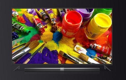 Xiaomi Mi TV 3'ü resmen tanıtıldı