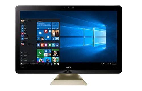 Asus'tan hepsi bir arada bilgisayar: ASUS Z240