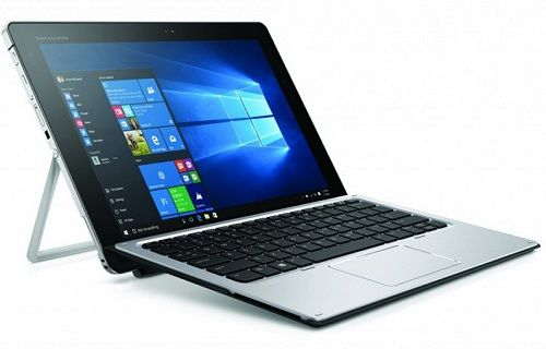 HP'den Surface Pro 3'e rakip: HP Elite x2
