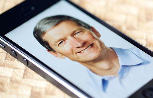 İşte Apple'ın yeni COO'su!