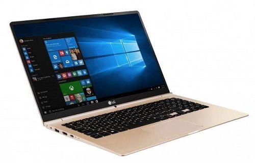 """LG'nin Yeni Dizüstü Bilgisayarı """"Gram 15"""" Tanıtıldı"""