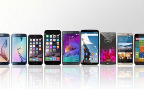 Teknolojinin merkezindeki 21 yöneticinin akıllı telefon ekran görüntüsü