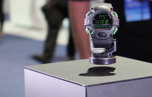 CES 2016: Razer Nabu Watch Çift Ekranlı Akıllı Saat Ön İnceleme