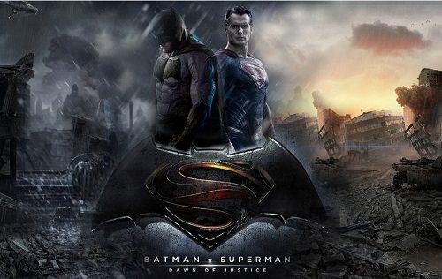 Batman vs Superman'deki Batman Mağarası Karşınızda
