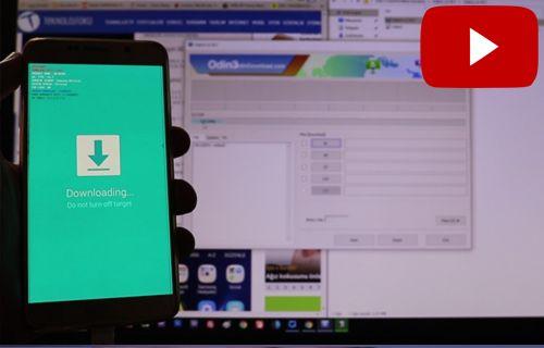 Galaxy Note 5 Android 6.0.1 Marshmallow Yükseltme Videosu