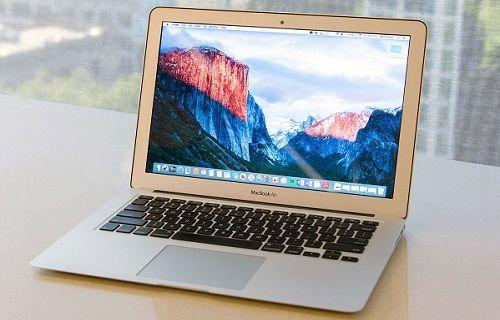 Apple, OS X 10.11.4  El Capitan sürümünü dağıtıma sundu