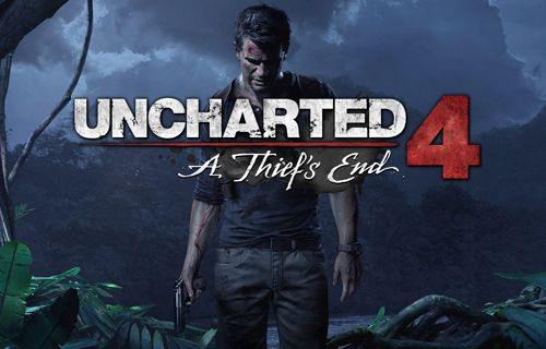 Uncharted 4: A Thief's End Yola Çıktı
