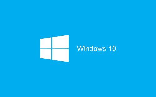 Windows 10'a yeni güncelleme geliyor